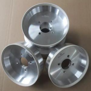 China Vitrified Diamond Grinding Wheel for PCD Tools Vitrified Diamond Grinding Wheel on sale
