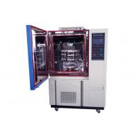 Best Ozone Aging Test Chamber Electronic Ozone Test Machine For Rubber Elastomer wholesale