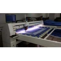 China Computerized Industrial Single Needle Quilting Machine 1200G / M2 Thickness on sale