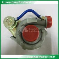 Best Original/Aftermarket  High quality  GT22  diesel engine parts Turbocharger 704809-5002 for  DACAI498 wholesale
