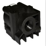 Best Screw Air Compressor Component Rubber Release Blowoff Valve 1622369480 wholesale