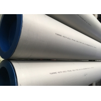 Best ASTM A312 TP304 , TP304L , TP316L , TP310S SUS04 , SUS304L , SUS316L , 1.4404 , 6M Stainless Steel Seamless Pipe wholesale