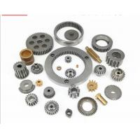 China LIFONG Aluminum Die Casting Machine Parts For Mechanical And Industrial on sale