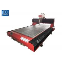 Best Brushless 1325 CNC Router Machine 3 KW Water Cooled , CNC Wood Cutting Machine wholesale