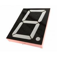 China RoHS Compliant Single Digit LED Display / Seven Segment Led Display 1.5 Inch Digit Height on sale