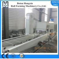 Best High Performance Tile Forming Machine , Automatic Roof Tile Making Machine Line wholesale