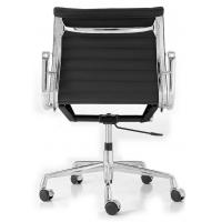Cheap UV Resistant Herman Miller Management Chair Easy Assemble Aluminum Alloy Frame for sale