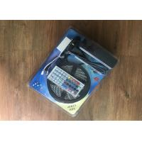 Best Ultra - Bright Waterproof LED Light Strips SMD 5050 Chips 60pcs One Meter 18LM RGB Color wholesale