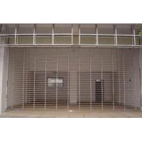 Best Public Places / Houses Security Shutter Doors , Sturdy Durable Metal Roller Shutter wholesale