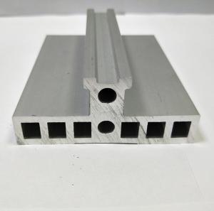 Best Anodizing Silver Electric Cars Aluminum Profiles wholesale