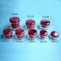 Buy cheap Round Cream Jar from wholesalers