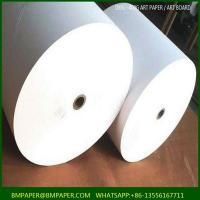 China 157g Matte Art Paper from guangzhou supplier on sale