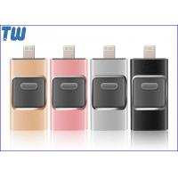 Best All in 1 USB Thumb Drive OTG Function for iPhone and Android Phone wholesale