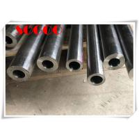 Best ISO Approval Inconel Alloy 602CA Seamless Alloy Pipe UNS N06025 Capillary Tube wholesale