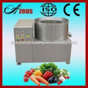 Best High Capacity Industrial Food Dehydrator Used dewatering machine cow dung dewatering screw press machine wholesale