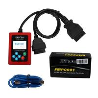 Best FMPC001 for Ford/Mazda Incode Calculator FMPC001 Key Programmer Update By CD wholesale