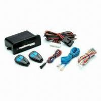 Buy cheap Keyless Car Entry System with Hot-Wire Trigger from wholesalers