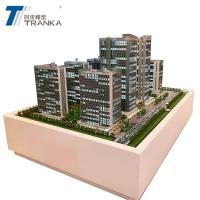 Best Architecture exhibition model for construction real estate , hotel architecture model wholesale