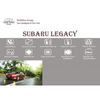 Best Subaru Legacy Power Tailgate Lift Intelligent Control With 3 Years Warranty wholesale