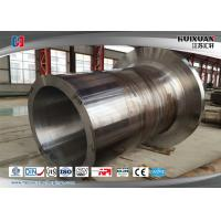 China Steel Steam Turbine Rotor Forging Rough For Power Station Equipment on sale