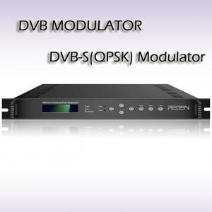 Digital TV DVB-S2 Modulator BISS scrambling(BISS-0,BISS-1,BISS-E) mode supported 16APSK, 32APSK constellation optional
