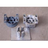 Best Tolerance CT8 Aluminum Precision Casting High Strength Mill Finished Complex wholesale