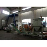 Buy cheap Granite Aggregates Auto Coal Bagging Machine Gravel / Stone / Pebble Packing from wholesalers
