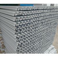 Best Aluminium profile for fin custom aluminum extrusion Factory supply most competitive price wholesale