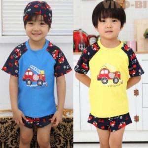 China 2012 New Popular Swimwear Boys Swimming Wear on sale
