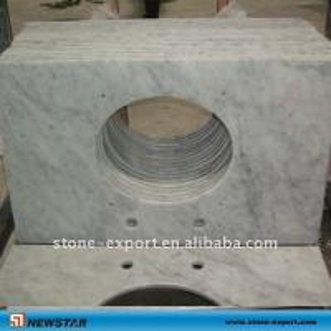 Best carrara white marble countertop ,granite bathroom vanity tops,granite worktops wholesale