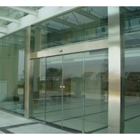 China 10.76mm- 40mm Clear Safety Laminated Glass For Building Glass Curtain Wall on sale