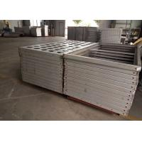 Best Stainless Steel 304 2b Grade Perforated Metal Sheet Laser Cutting Parts Service wholesale