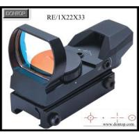 Best 1x22x33 (1*22*33) Multi-Reticle Sight Scope Red and Green DOT (RE/1X22X33) wholesale