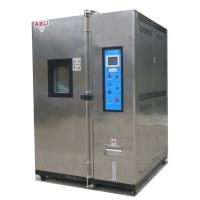 Best 0~150℃ Programmable High low Temperature Humidity Chamber / Stability Test Chamber wholesale