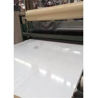 Cheap Engineered Marble Slab Countertops / White Carrara Marble Kitchen Countertops for sale
