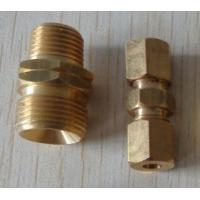 Best brass compression fitting parts wholesale