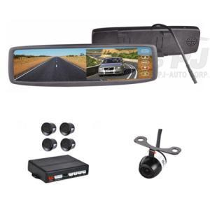 Best Car Reversing Parking Sensor Kits (PJ-4318RS) wholesale