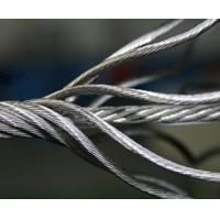 China 304/316 6X7+FC Stainless Steel Wire Rope 1570MPa 1670MPa For Chemical Industry on sale