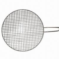 China Grill Topper, Used in BBQ or Weber Kettle Grill, Various Shapes are Available on sale