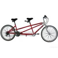 Best 26inch Sport Tandem Bicycle wholesale