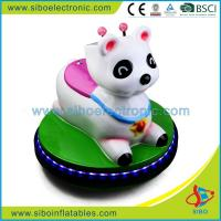 Best Sibo Kids Game Machines Bumper Car Indoor Playground Small Claw Machine wholesale