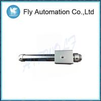 China Cy1b Series CY1B40-200 Rodless Pneumatic Cylinder Aluminium Alloy Material 200mm on sale
