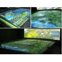 Best Wall hanging Projection architectural 3d modeling Lighting  Land Development  Model wholesale
