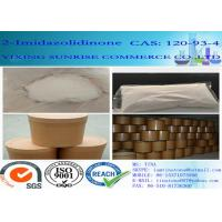 Best 2 Imidazolidinone CAS 120-93-4 White Acicular Crystal C3H6N2O 88.0% Min Content wholesale