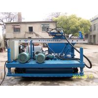Best XP-20A  Low Jet-grouting drilling rig with depth 30-50m wholesale