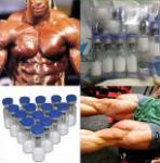 Best Bremelanotide Raw Powder Peptides PT-141T Sexual Desire Increasing Use wholesale