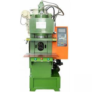 China EPS EVA 55T Plug Injection Molding Machine 190mm Injection Rate on sale