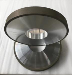 Best Flat CBN Grit Abrasive Resin Bond Grinding Wheel , 150mm Diamond Grit Grinding Wheel wholesale