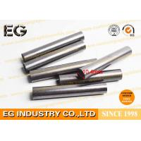 Best Small Diameter Synthetic / Carbon Graphite Rods Accept Customized Dimension wholesale