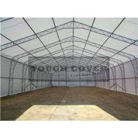 Best ,15.3m(50') wide Strong Truss Fabric Structure wholesale